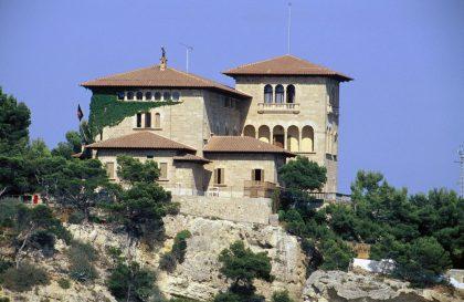 palacio marivent Marta Gayá