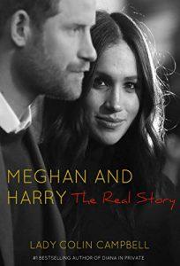 'Meghan y Harry: The Real Story' saldrá a la venta 25 de junio