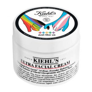 Just Like Us Limited Edition Design Ultra Facial Cream