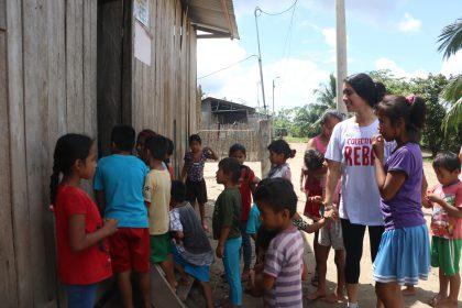 Iniciativas sociales: Colectivo REBA