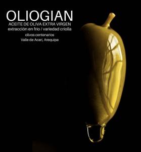 3 productos: Aceite de Oliva