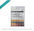 PAPEL INDICADOR PH 0 A 14  [   1 pza]