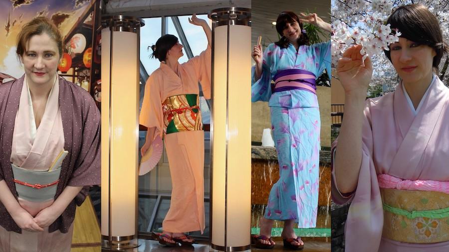 gypsy_girl as Kimono