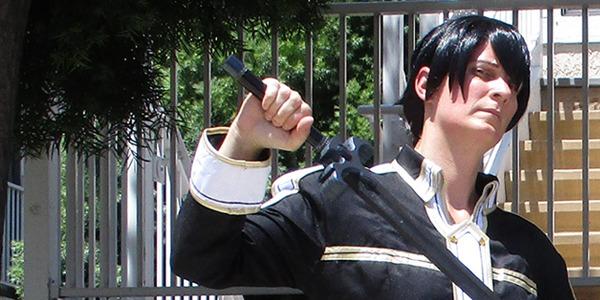 chibi_sasuke_1 as Kirito