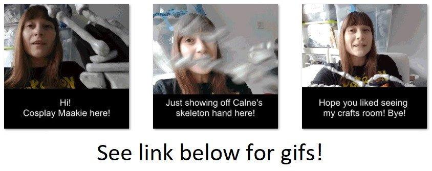 Calne Ca (Calcium) - Vocaloid
