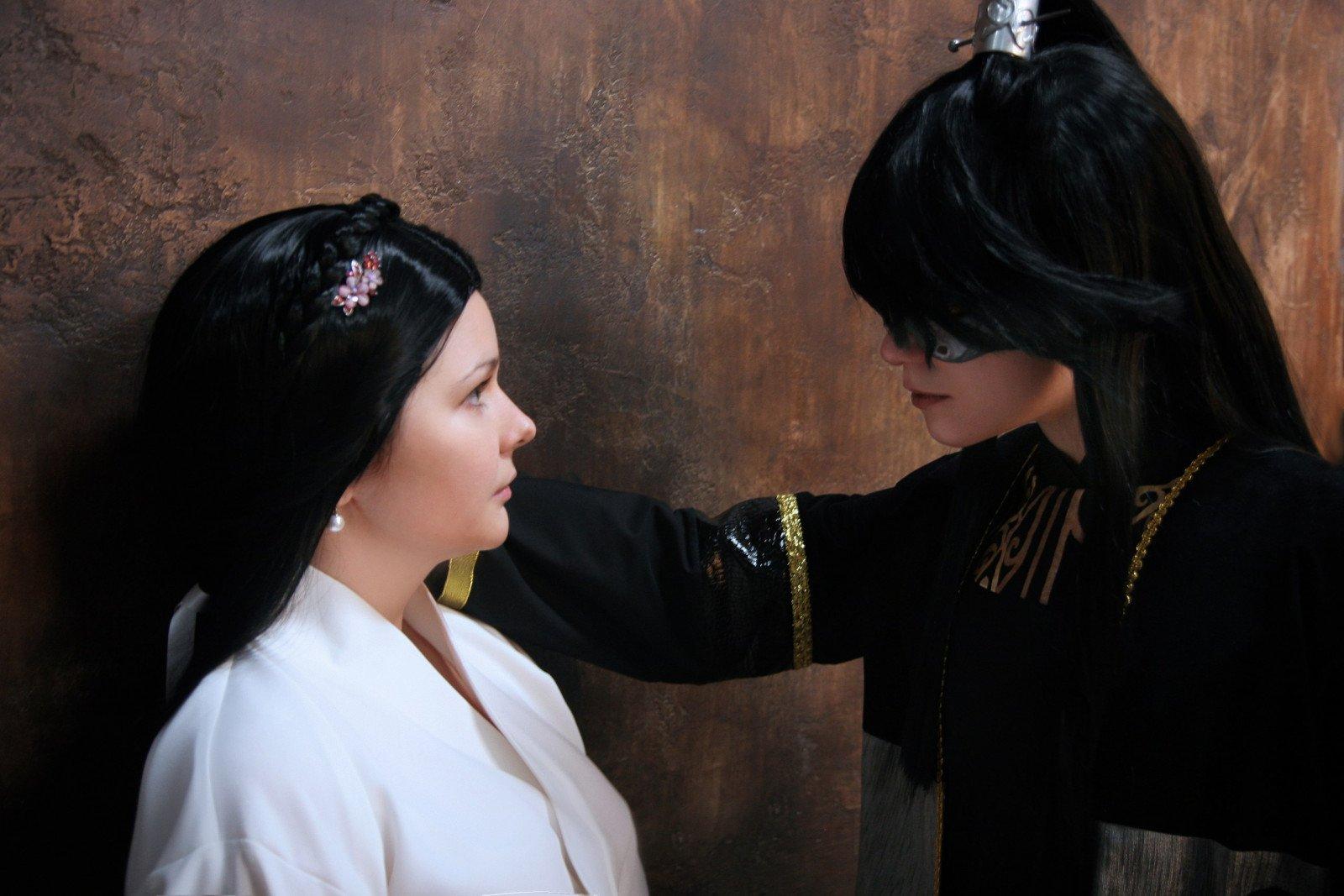 Wang So x Hae Soo