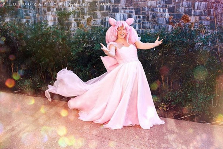 Image #3wj79vo1 of Princess Small Lady Serenity