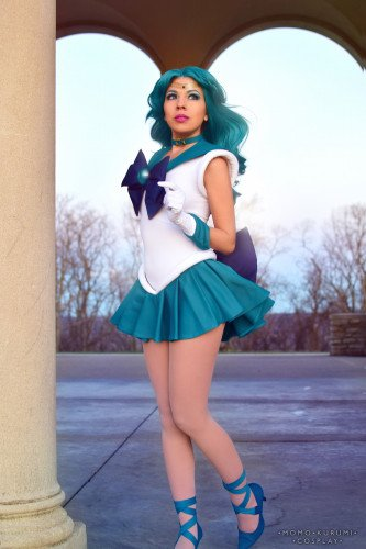 Image #1jxwydr4 of Sailor Neptune