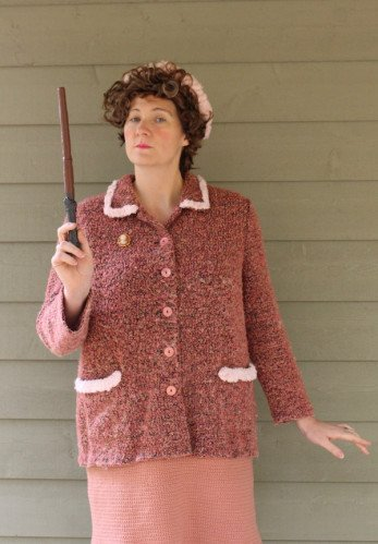 Image #4new7ro4 of Professor Dolores Umbridge