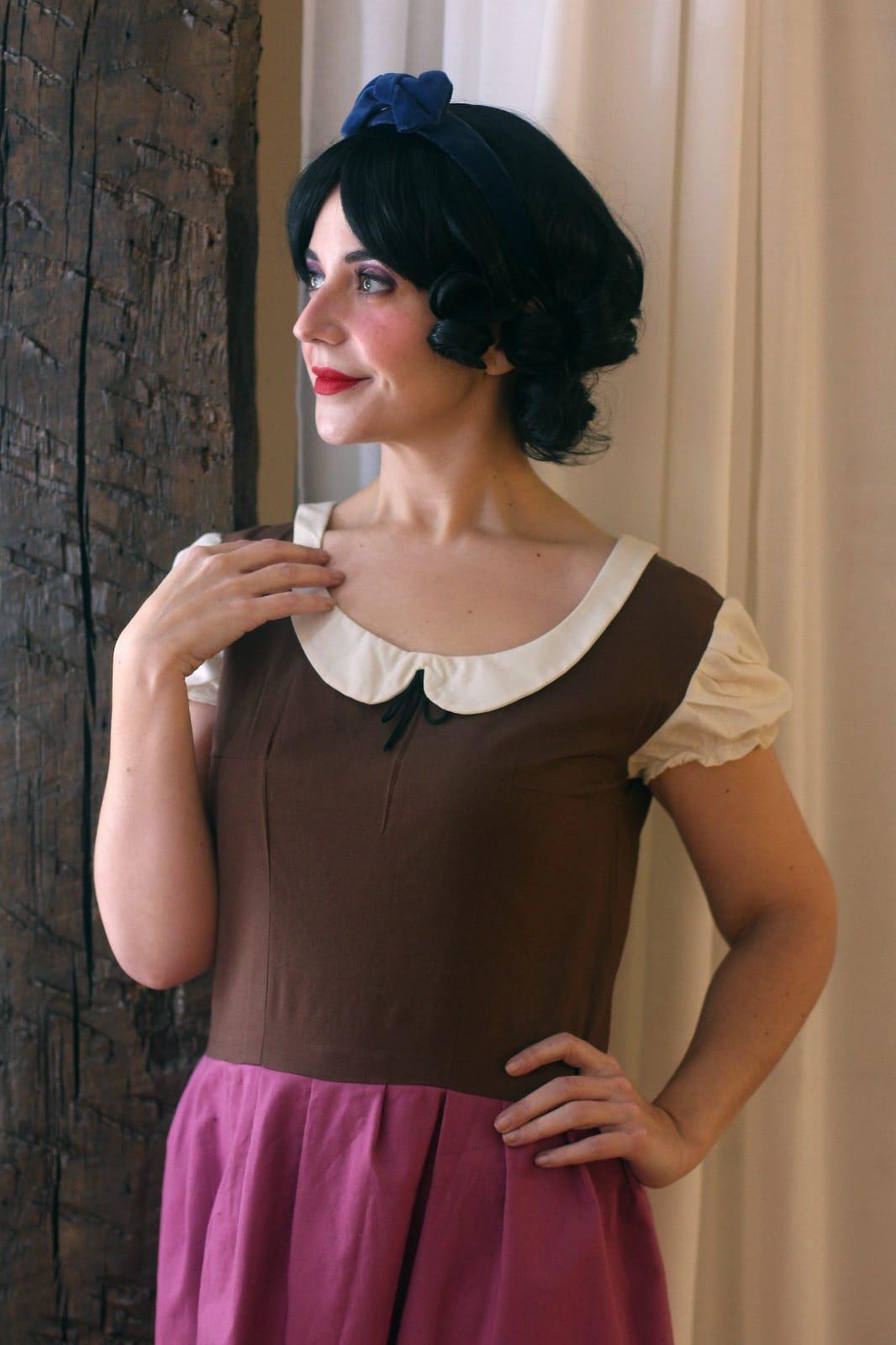 Snow White Rags