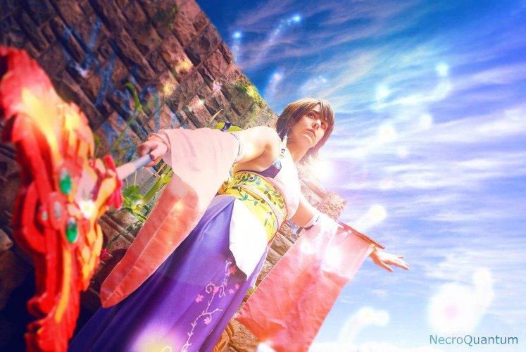 Image #196re6w1 of Yuna Summoner
