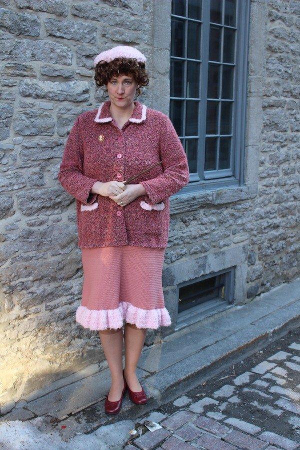 Professor Dolores Umbridge