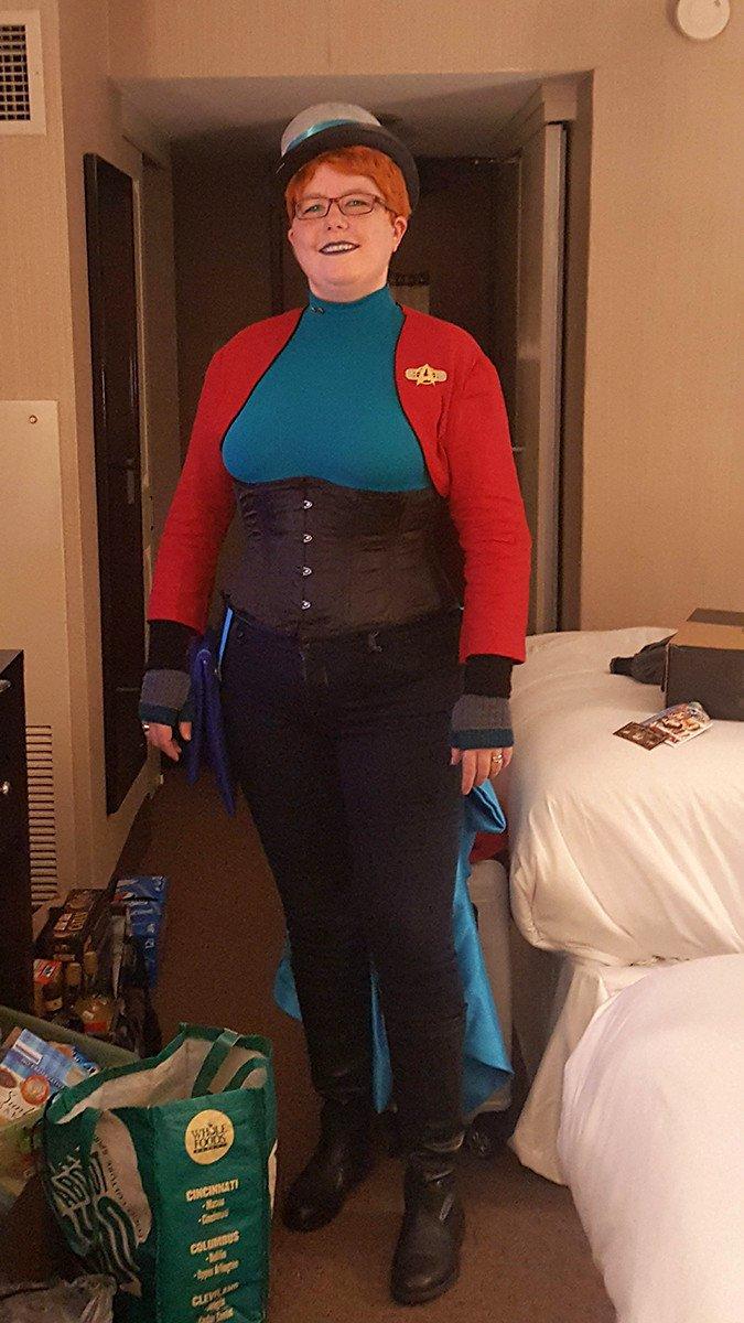 Star Trek Fangirl