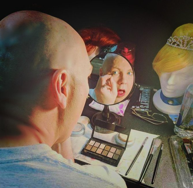 Makeup Transormation