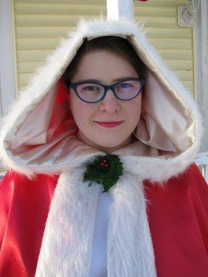 Image #1yx5ovr4 of Christmas Cheer/Mrs. Claus