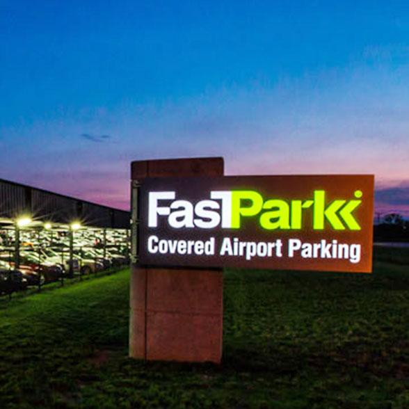 fast park board