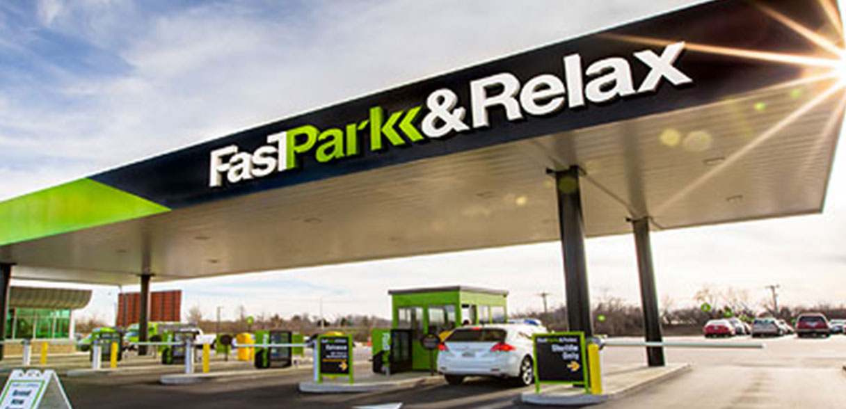 Fast park relax