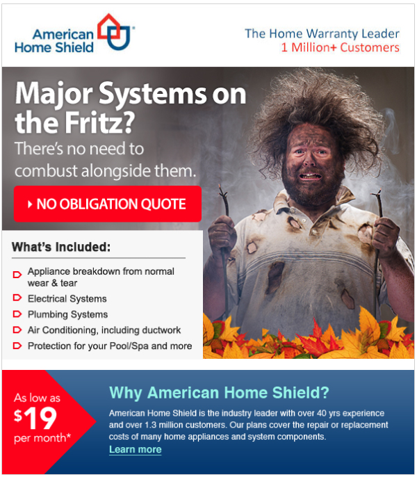 Looking for the best home warranty?