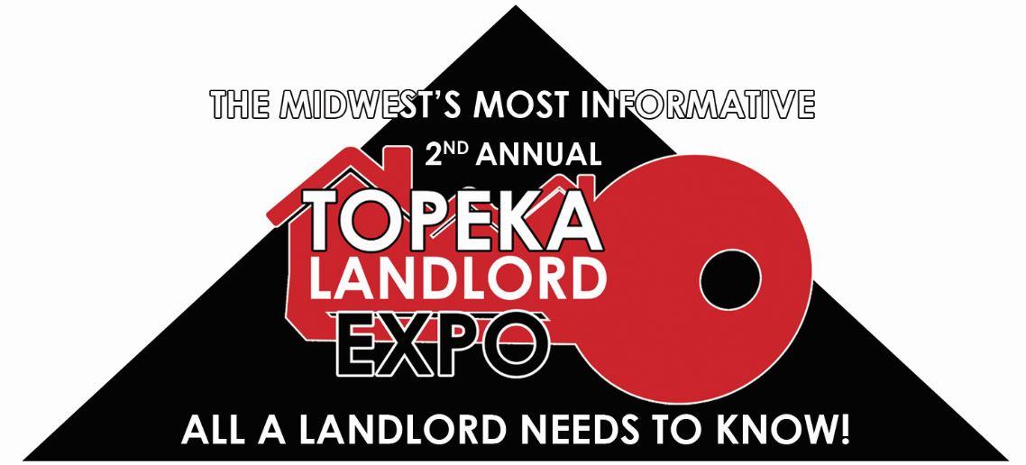 Topeka Landlord Expo Header