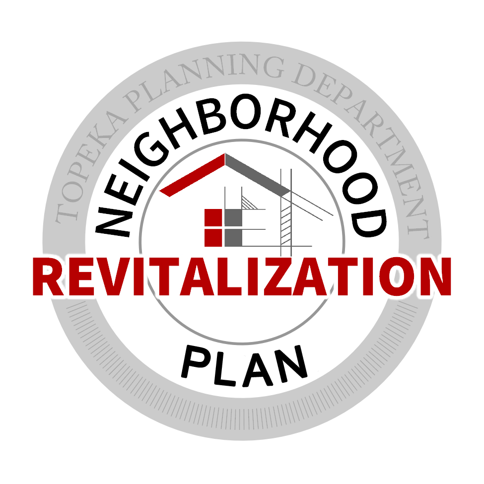 Neighborhood Revitalization Logo
