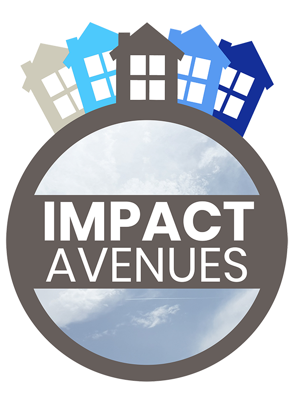 Impact Avenues Official Logo