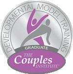 Couples Institute Developmental Model