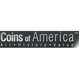 Browse Coins Of America