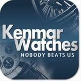 Browse Kenmar Watches