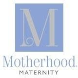motherhood maternity promo