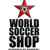 Browse World Soccer Shop