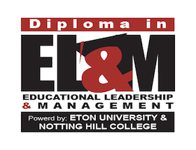 The Diploma in Educational Management & Leadership