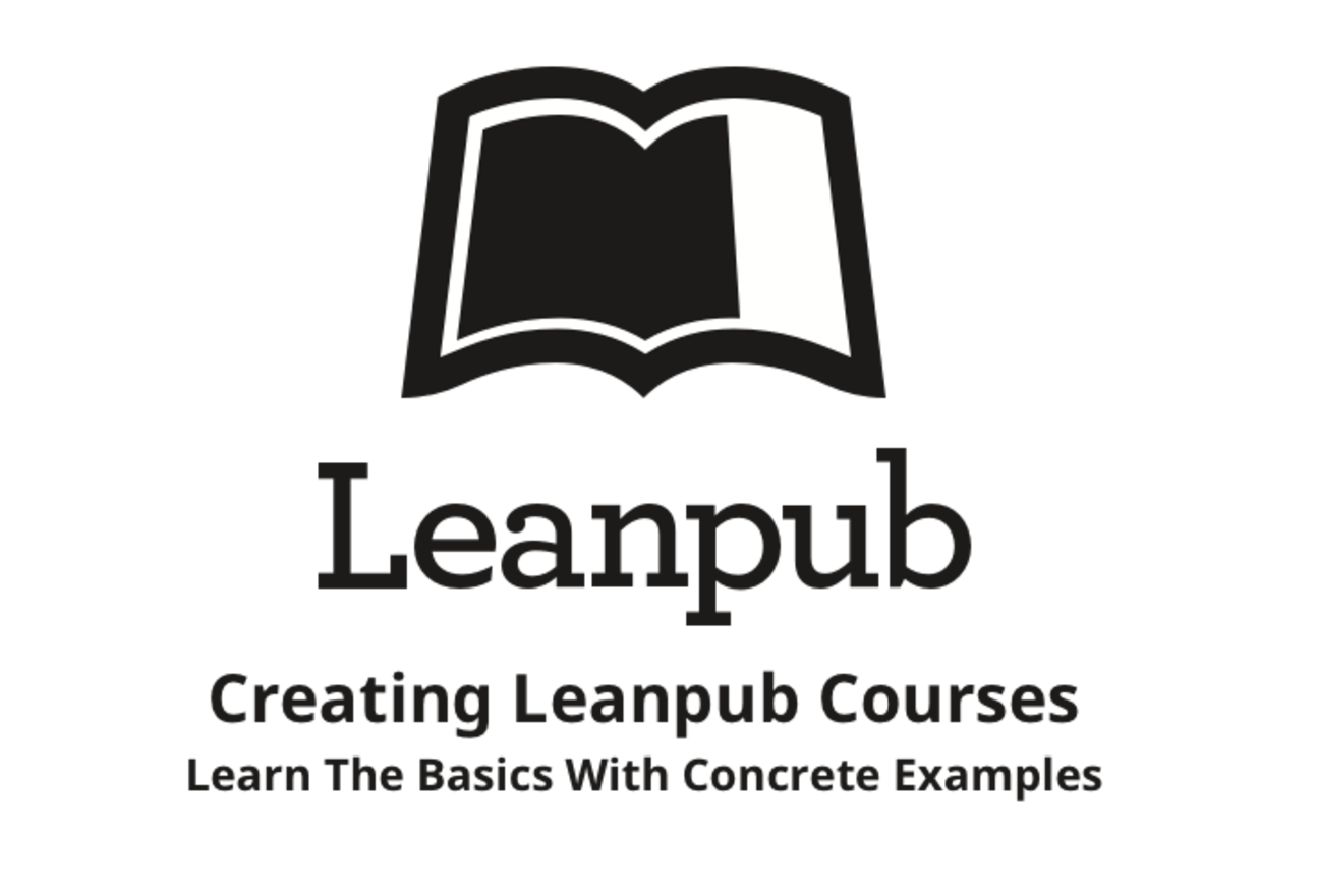 Creating Leanpub Courses