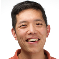 Portrait of David Liu