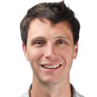 Portrait of Tom Willerer