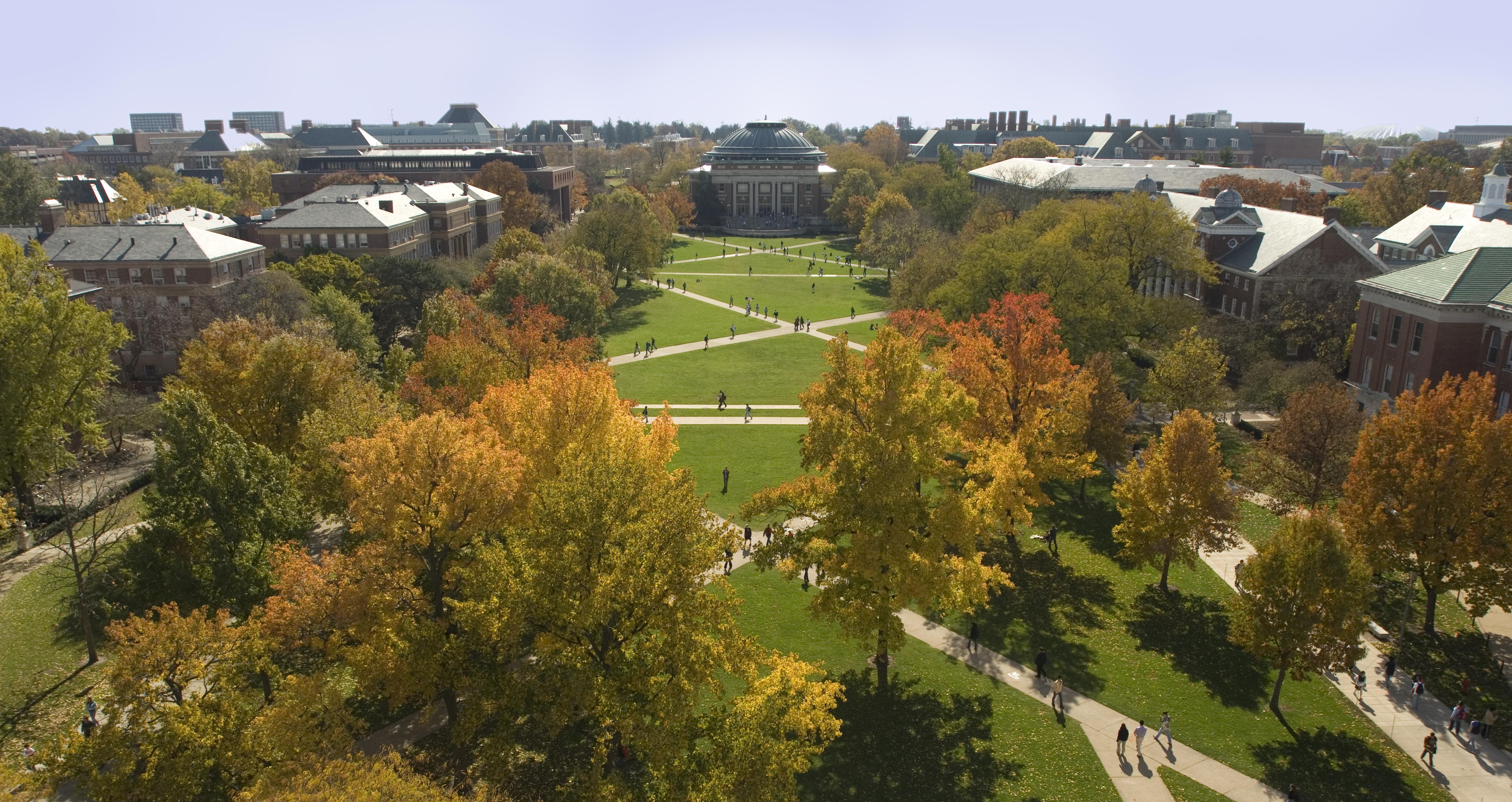 Online Mba Imba By University Of Illinois At Urbana Champaign