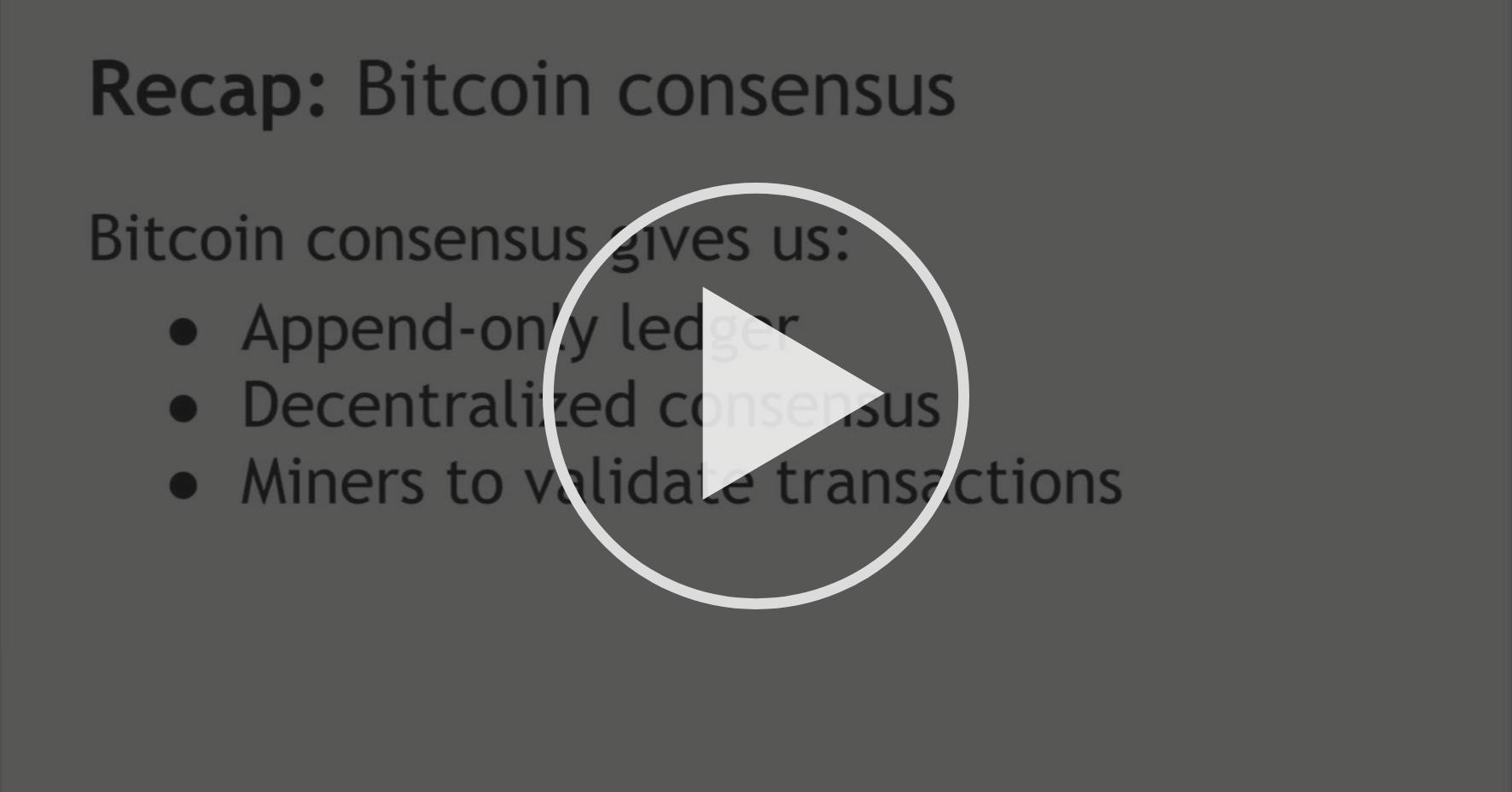 courrsera bitcoin)