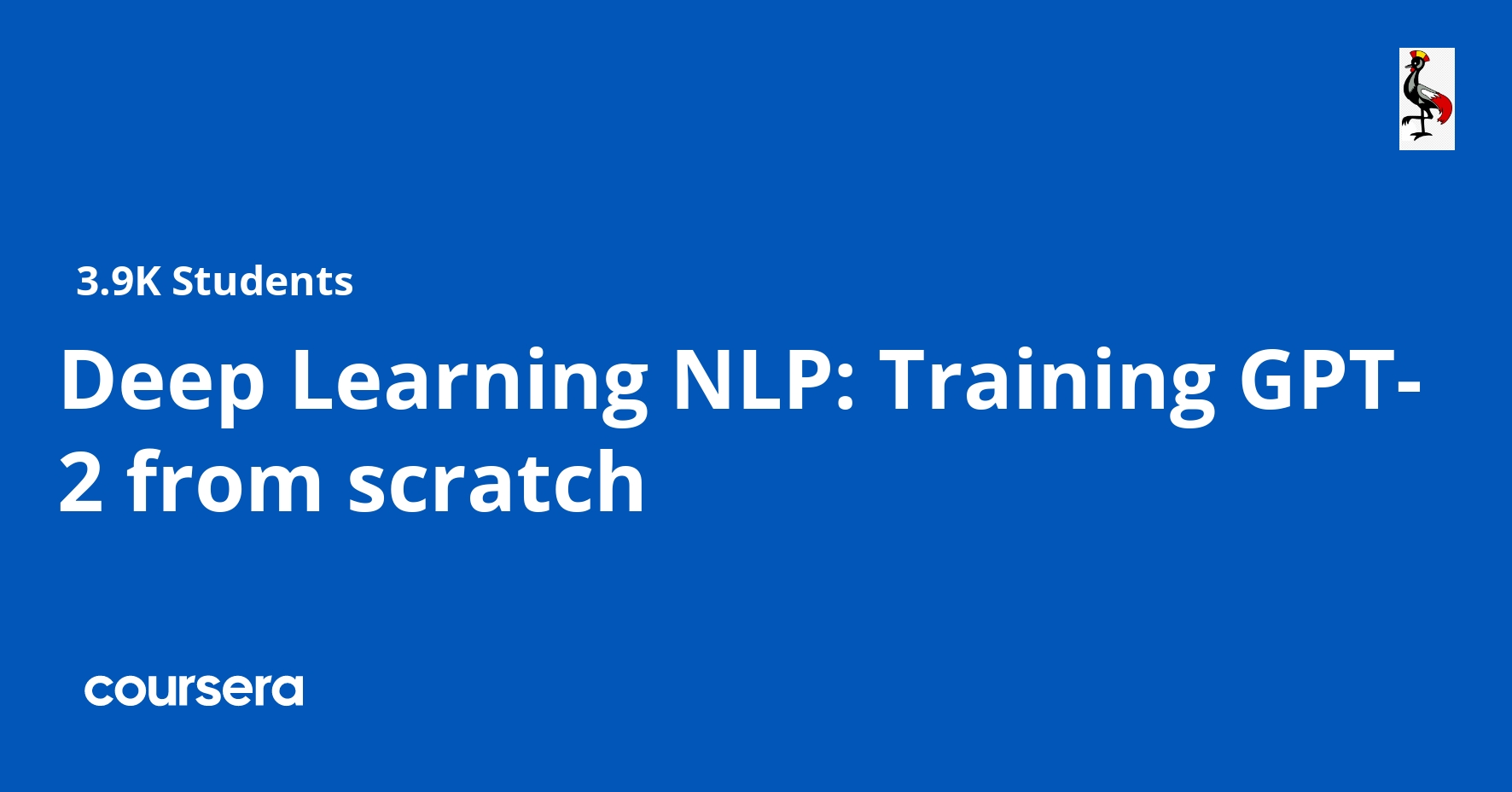 Deep Learning NLP: Training GPT-2 from scratch