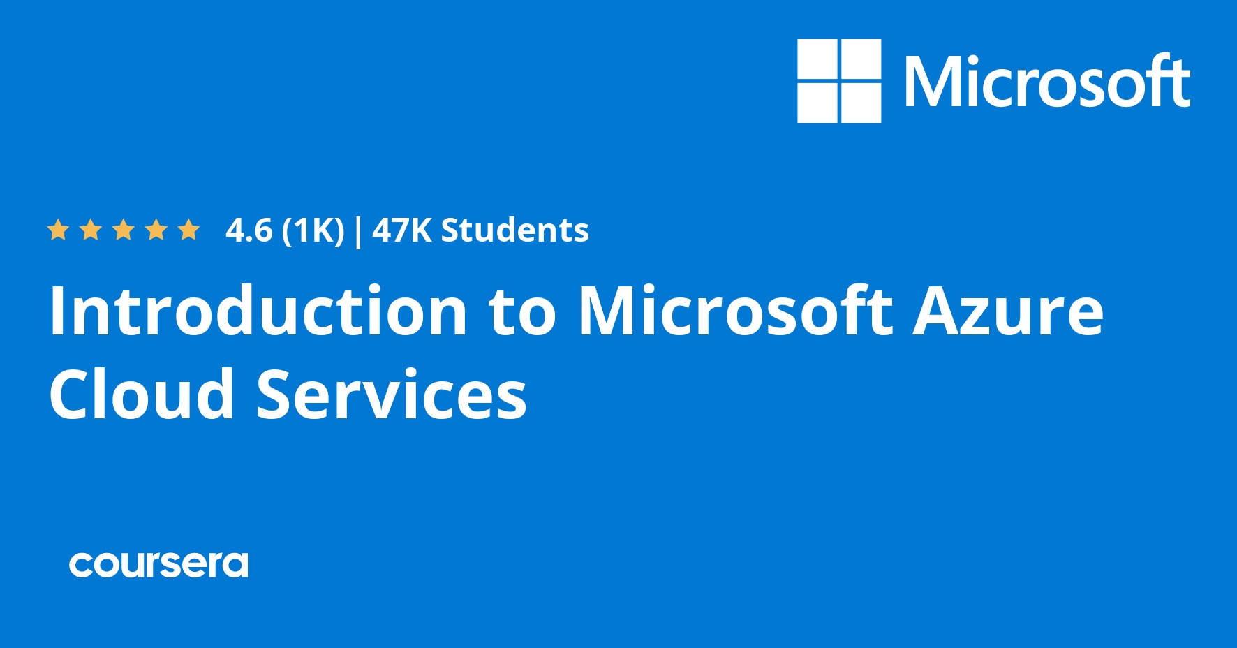 Introduction to Microsoft Azure Cloud Services Coupon
