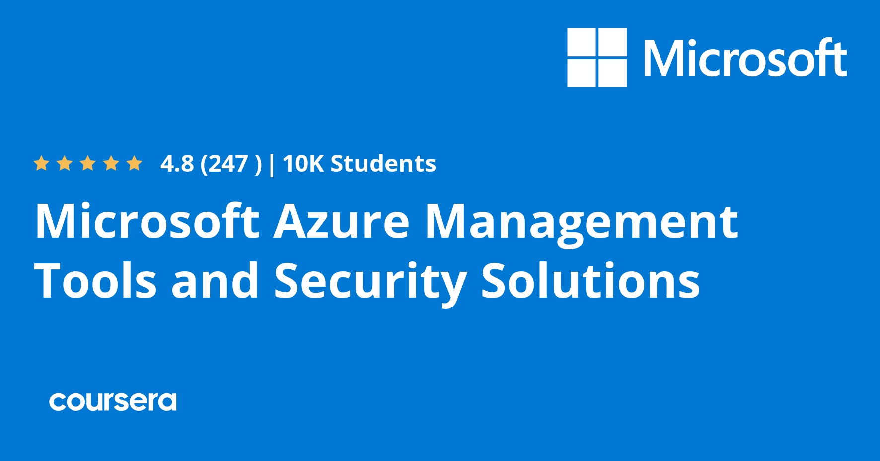 free online courses for https://s3.amazonaws.com/coursera_assets/meta_images/generated/XDP/XDP~COURSE!~microsoft-azure-management-security/XDP~COURSE!~microsoft-azure-management-security.jpeg