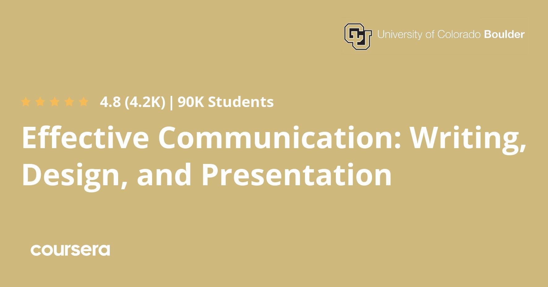 communication writer site