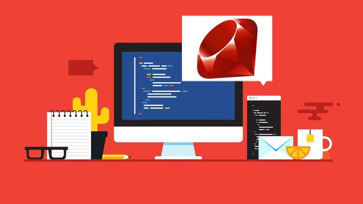 13 Best Ruby on Rails Courses & Tutorials - Learn Ruby on Rails Online