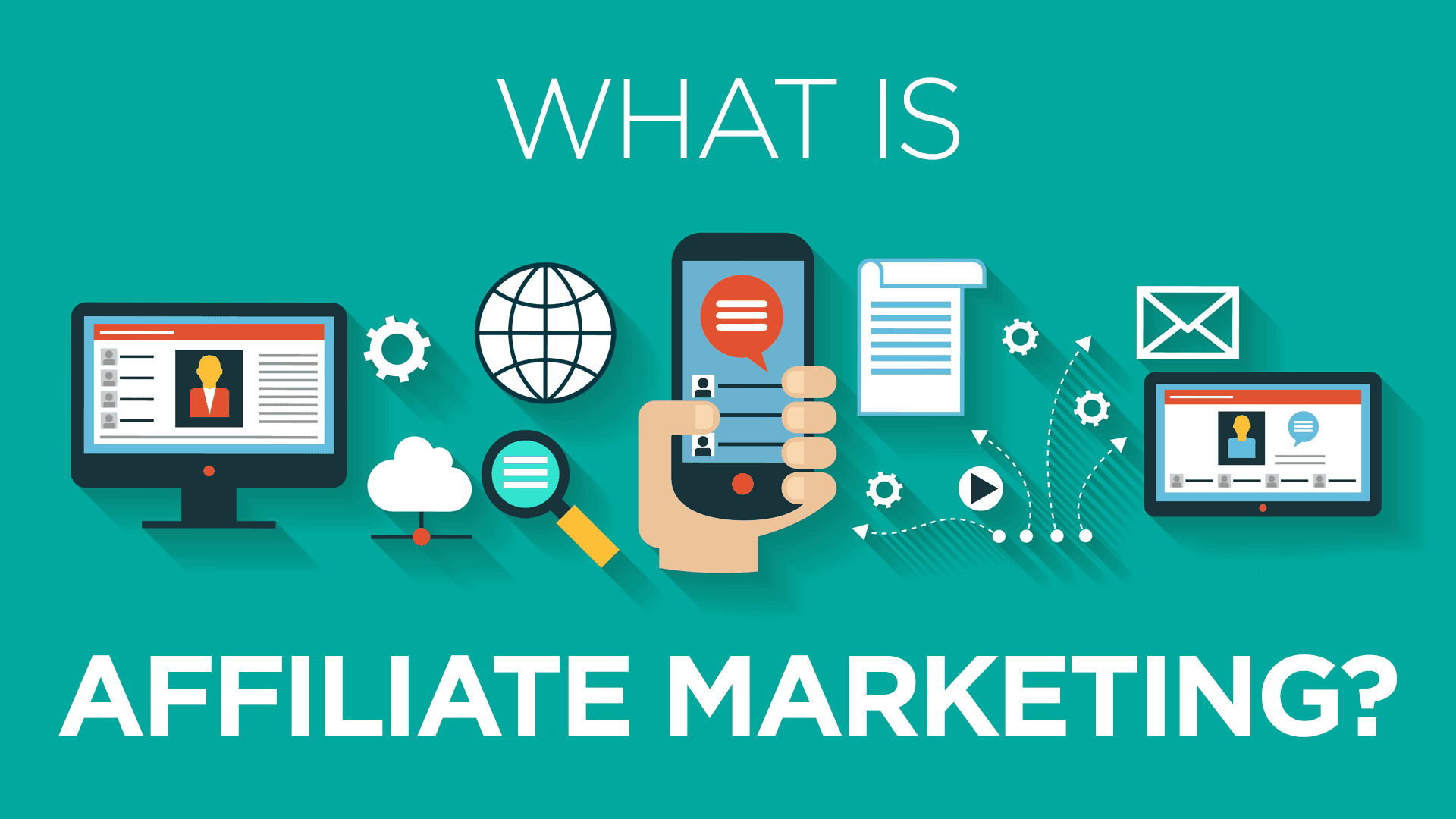 Affiliate Marketing Programmes for beginners- Top Tutorials to Learn- 2019