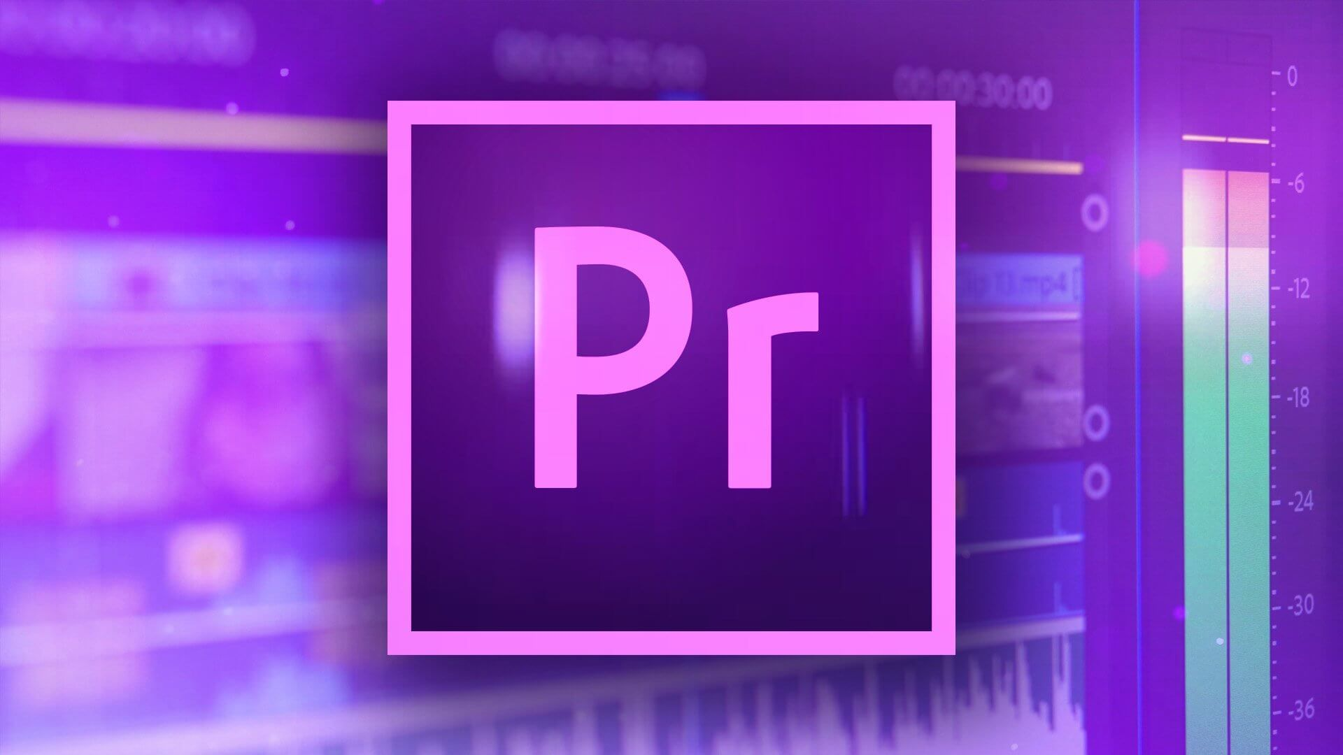 Adobe Premiere Pro CC Course- Learn How To Use Premiere Pro Like A Ninja