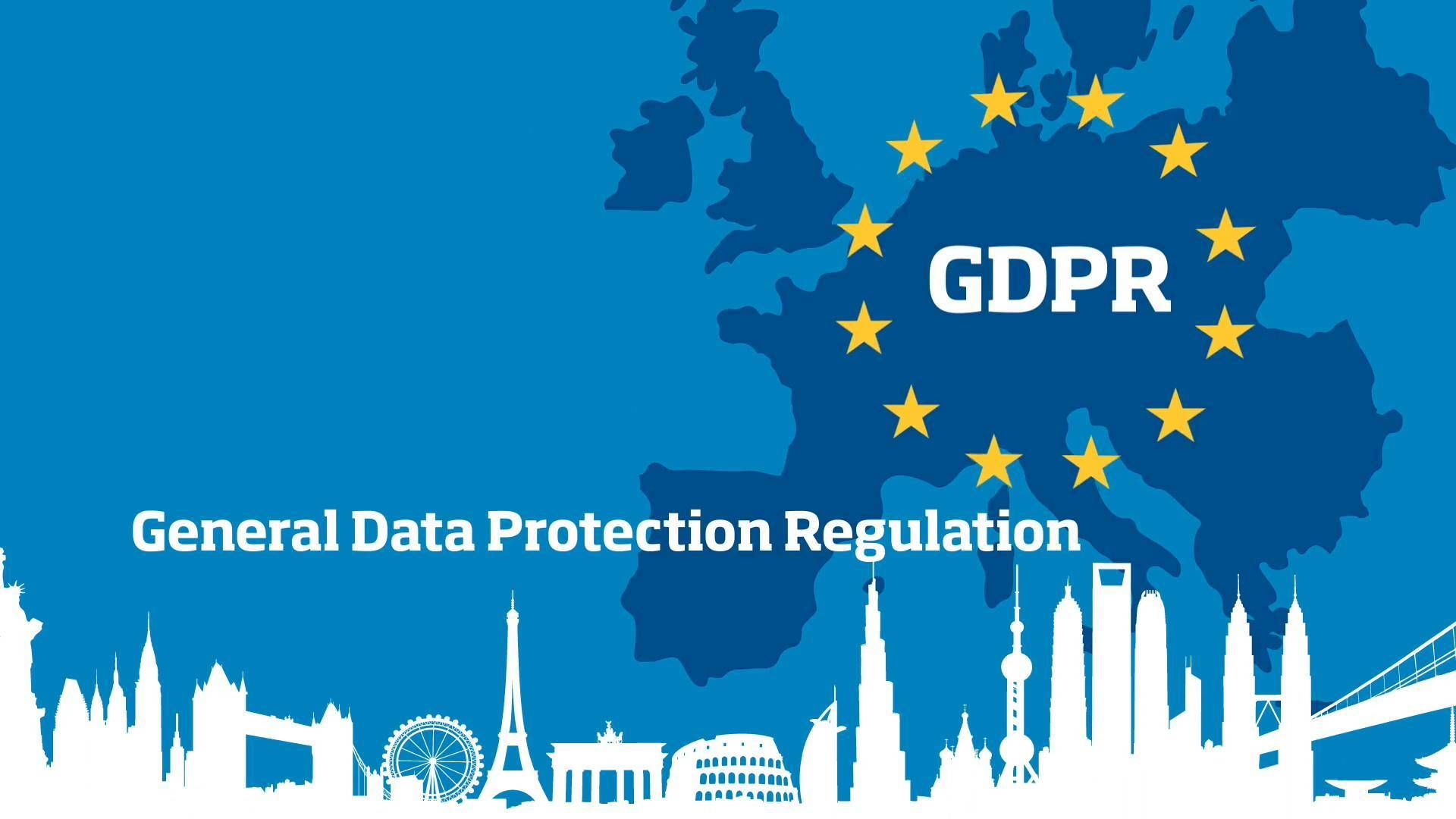 GDPR- Top Tutorials to Learn - 2019