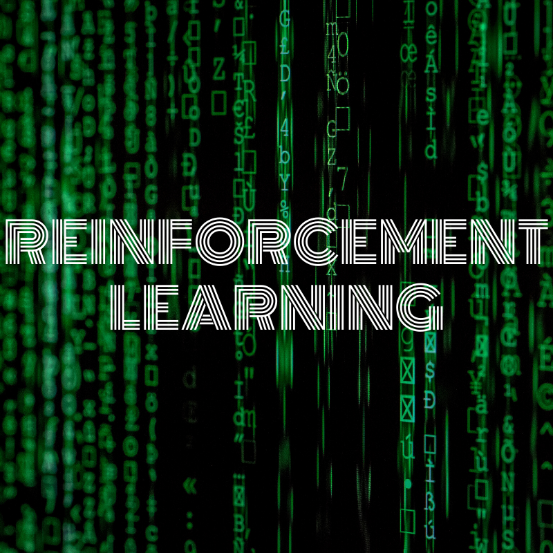 8 Best Reinforcement Learning Courses & Tutorials - Learn Reinforcement Learning Online