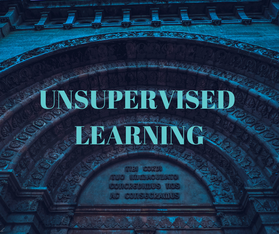 5 Best Unsupervised Learning Courses & Tutorials - Learn Unsupervised Learning Online