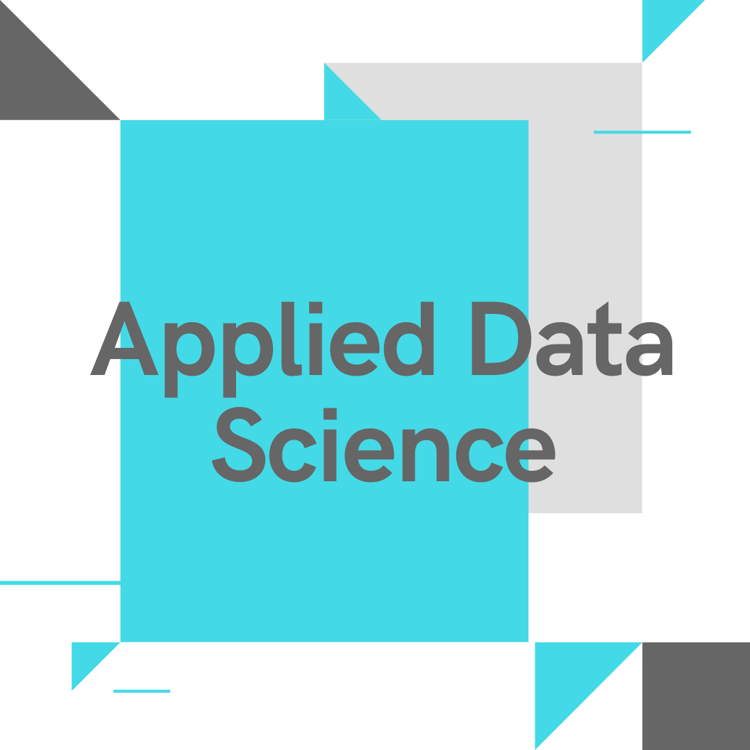 5 Best Applied Data Science Courses & Tutorials - Learn Applied Data Science Online