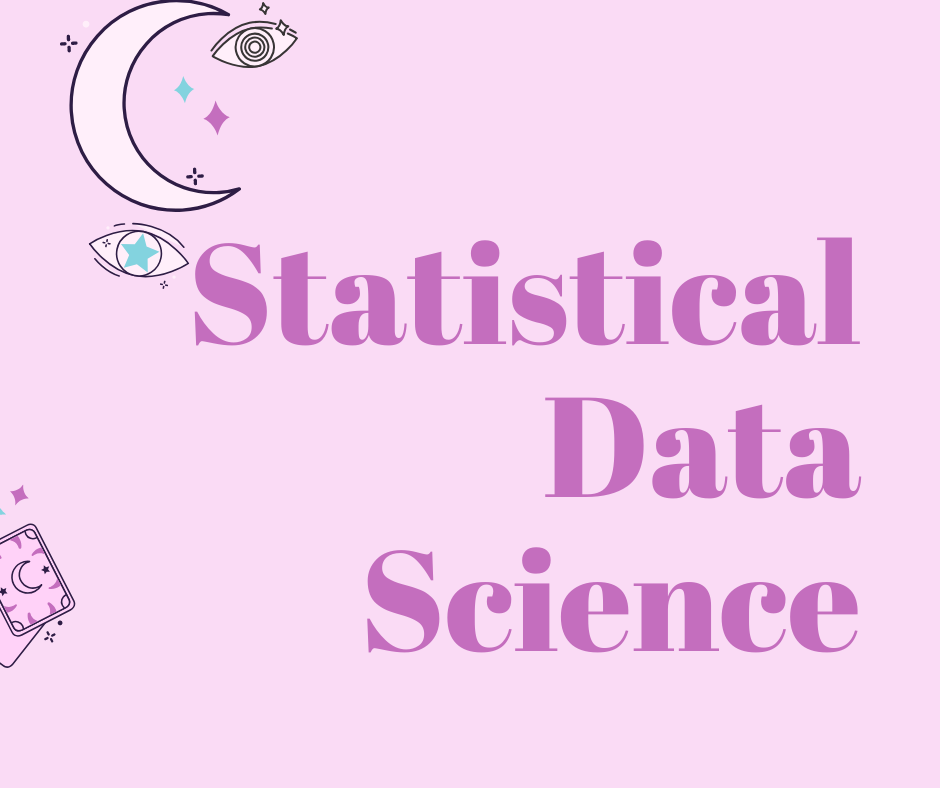 7 Best Statistical Data Science Courses & Tutorials - Learn Statistical Data Science Online