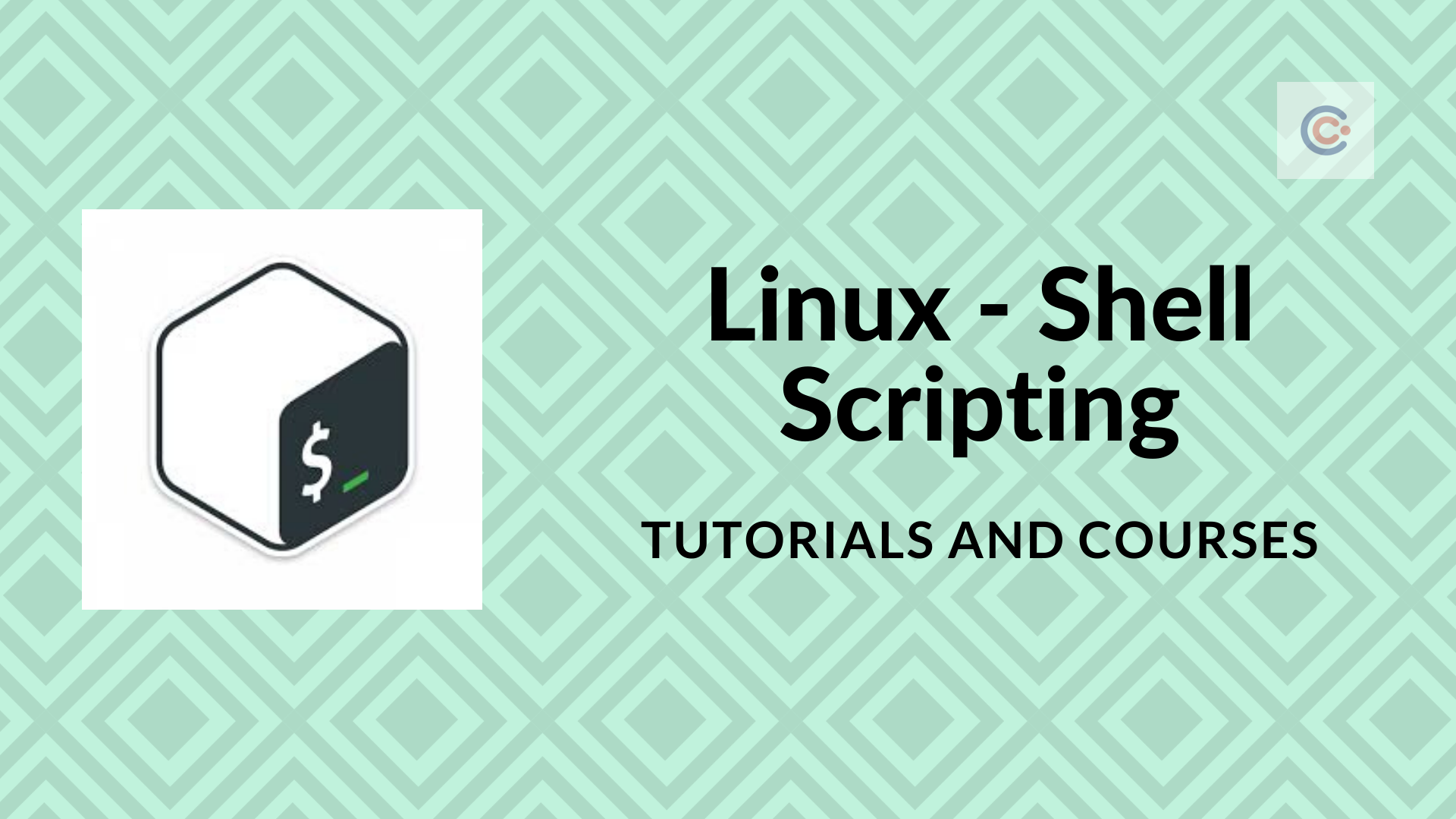 11 Best Linux Shell Scripting Tutorials and Courses - Learn Shell Scripting Online