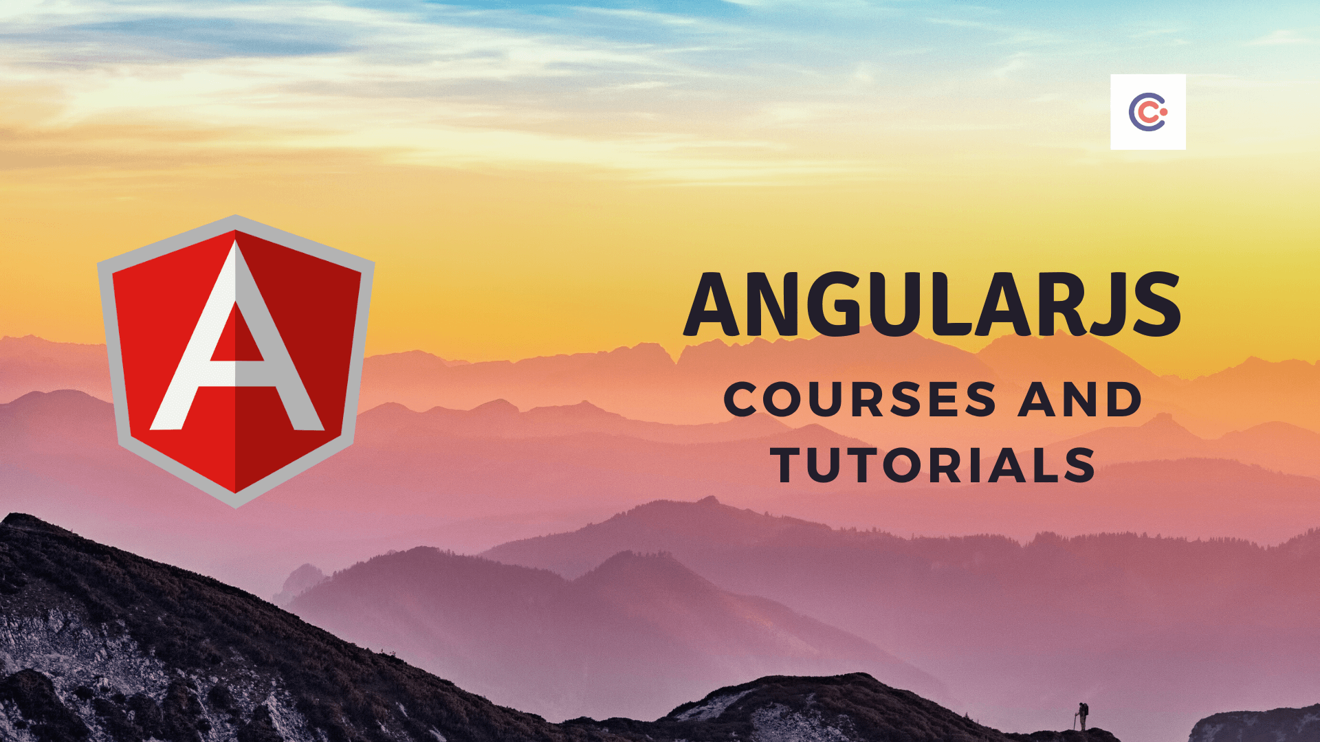 11 Best AngularJS Tutorials & Courses - Learn AngularJS Development Online